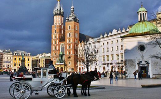 8c63b31ebe2 Три столицы Польши  Краков - Величка - Варшава за 3 145 000 руб.  5 дней