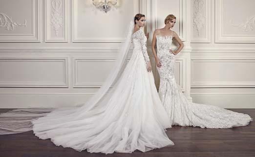 свадебное платье для невесты за 40 лет