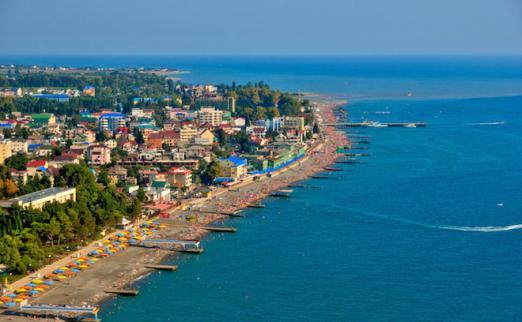 Отдых в Украине (Затока, Железный Порт) от 300 руб/13дней/10 ночей на море с проездом, все номера с удобствами!